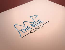 #14 for Blue Camels Logo af JunaidTanmay