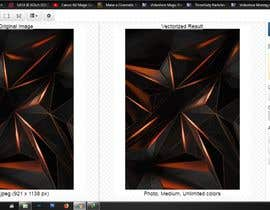 #18 untuk Trace IMAGE to VECTOR oleh Graphicsvfx