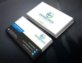 #21 for Office Stationery Design by ABwadud11