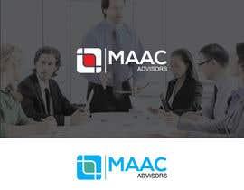 #45 для Logo for an accounting company / Logo para empresa de contabilidad від shahanaje
