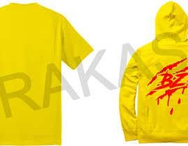 #9 for Colour Change of Tshirt af IntoFocus