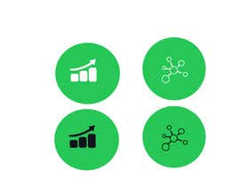 #3 for Create 8 Icons for Website by Desinermohammod