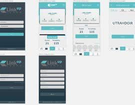 #7 для UX/UI Mobile App Screens від bohdanholovan