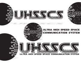 #12 for To make a 2D and 3D Brand logo UHSSCS af amarginean