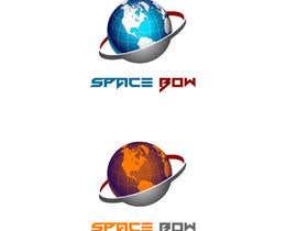 #92 untuk To make a 2D and 3D Brand logo SPACE BOW oleh iamwaitingforyou