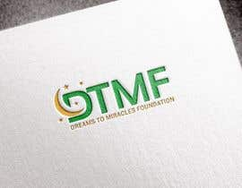 #24 untuk Design a Charity Logo - Dreams To Miracles Foundation oleh frustratedstudio