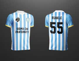 #14 for Design a Simple But Stylish Soccer Jersey by manuelameurer