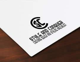 #100 for Develop a Corporate Identity for a Costume Designer, 'Style + Conquer' by bdobaidur