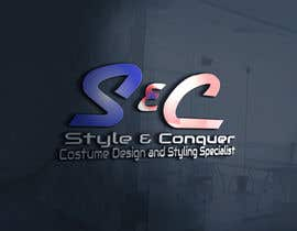 #101 for Develop a Corporate Identity for a Costume Designer, 'Style + Conquer' by bdobaidur