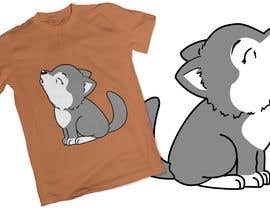 #42 cho Searching for 5 animal T-Shirt designs bởi haidershawn