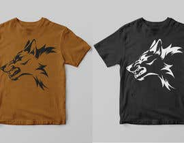 #41 cho Searching for 5 animal T-Shirt designs bởi IshtiakNibir