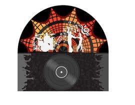 #32 untuk Design graphic insert for jukebox speaker oleh muntasirhd