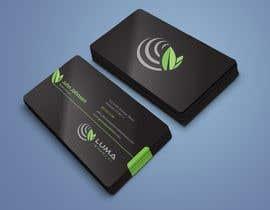 #449 for Luma Energy Business Card Design Contest af nuralamad