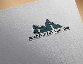 Nro 76 kilpailuun Logo design for specific motorbike tour käyttäjältä sumiapa12