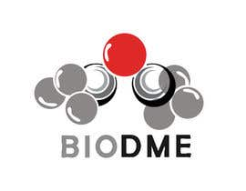 #181 for Design an Abstract Logo for BIODME by studio20th