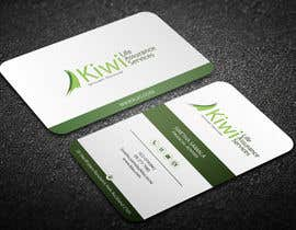 #224 for VERY PROFESSIONAL BUSINESS CARD by Sahasubrata2