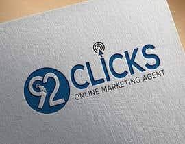 #85 untuk 92 Clicks logo oleh sinthiakona