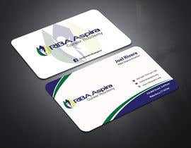 #70 untuk Design some Business Cards for a Non-Profit Company oleh creativeworker07
