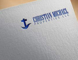 #456 untuk Design a Logo for: Christian Michael Properties LLC oleh SafeAndQuality