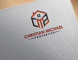 #451 untuk Design a Logo for: Christian Michael Properties LLC oleh sagorak47