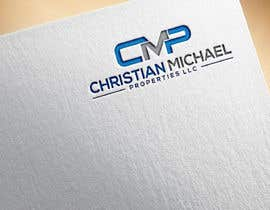 #106 untuk Design a Logo for: Christian Michael Properties LLC oleh mohen151151