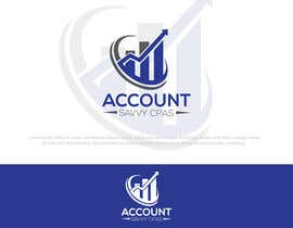 #14 for logo for accounting/cpa firm by AleeStudio