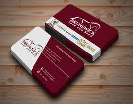 #103 for Feed Store Business Card! by SondipBala