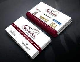 #216 for Feed Store Business Card! by MamunGraphics