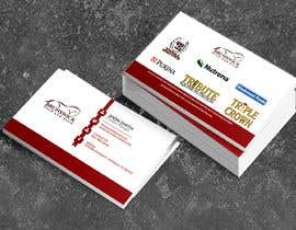 #242 for Feed Store Business Card! by sirana850