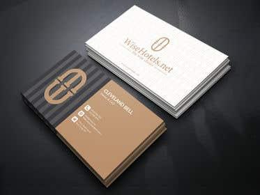 Image de                             Business card design
