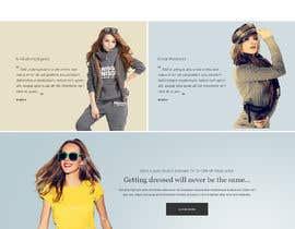 #9 untuk Website Design oleh yasirmehmood490
