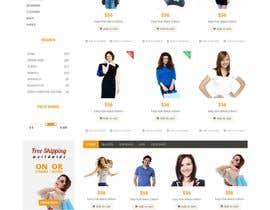 #15 untuk Website Design oleh wazidhossain