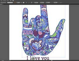 #4 for Convert this image into a Vector file. Easy! by Tmint
