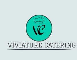 #87 สำหรับ Design a Logo for Viviature Catering โดย FiqahNasir