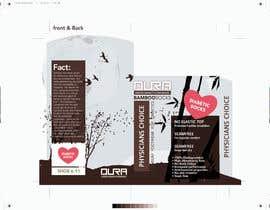 mbumford tarafından Create Print and Packaging Designs for DURA için no 6