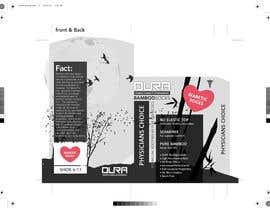 mbumford tarafından Create Print and Packaging Designs for DURA için no 9