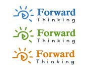 Graphic Design Entri Peraduan #259 for Logo Design for Forward Thinking