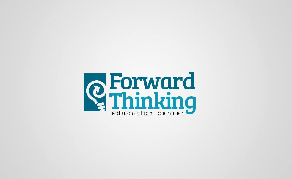 Contest Entry #                                        355                                      for                                         Logo Design for Forward Thinking