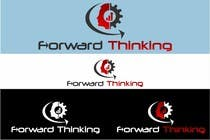 Graphic Design Contest Entry #357 for Logo Design for Forward Thinking