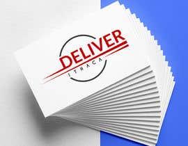 #273 for Delivery Logo af sul1234