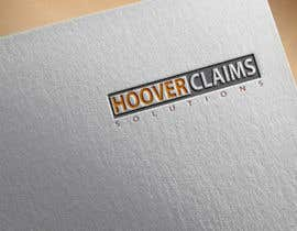 #155 для Logo Design for Hoover Claims Solutions від DesignerHazera