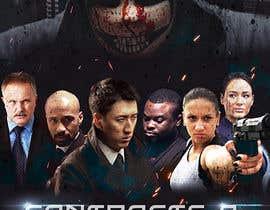 #69 для Movie Poster - Titled: CONTRACTS 3 від zhoocka