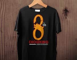 #35 for T-Shirt Design ASAP by tousikhasan