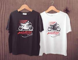 #2 , T-Shirt Motorsport Design 来自 tarikulkerabo