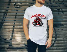 #44 for T-Shirt Motorsport Design by rony333