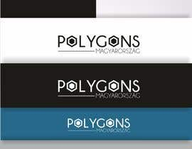 #108 for Create a new logo for Polygons by alejandrorosario