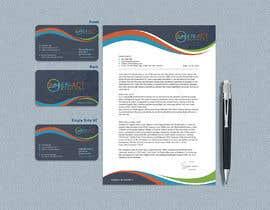 #176 for Design some Business Cards & Letter Head af Shariquenaz