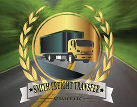 #33 for Cartoon Logo Design for Trucking Business af RazzakRazz