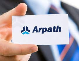 #91 for Build a logo for Arpath Systems Inc by mohammedahmed82