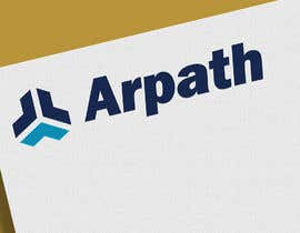 #92 for Build a logo for Arpath Systems Inc by mohammedahmed82